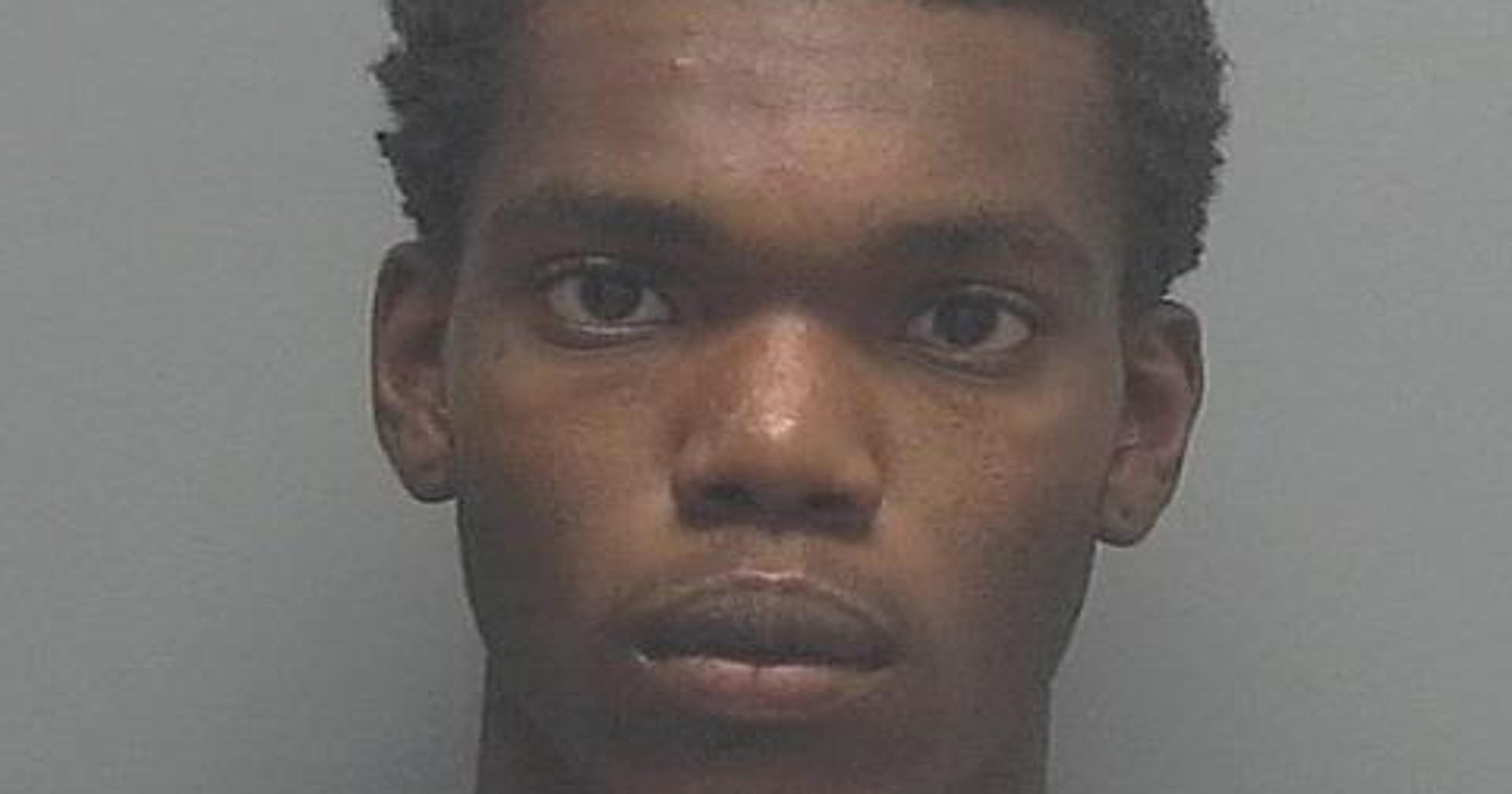 Cypress Lake HS student arrested for Summerlin Road shooting