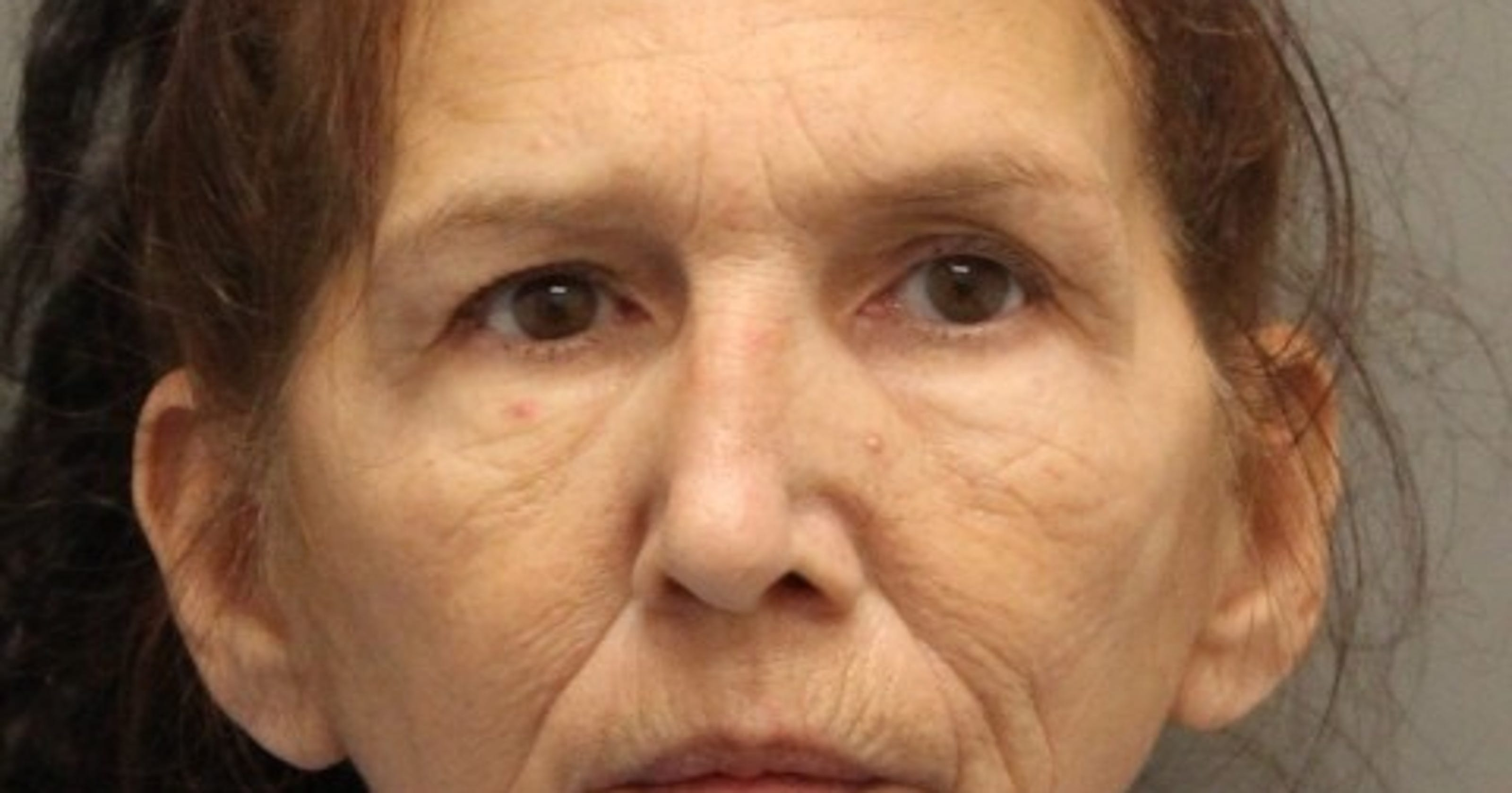 Police: Woman killed 3-year-old grandson