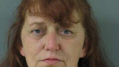 Frankford woman faces charges after hitting husband with hammer: Police