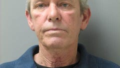 Millsboro man charged with fifth DUI after crash