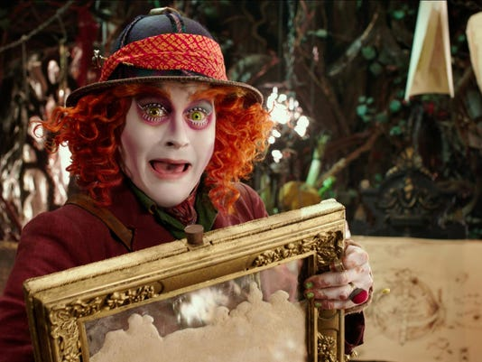 Film Review Alice Through The Looking Glass-GQ5EFGP5I.1