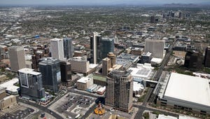 Growing metro Phoenix: Maricopa County finished first in a national study done by labor-analytics firm Emsi that ranks counties by various economic-development factors.