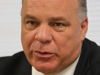 Unemployment payroll tax cut proves NJ can fix long-term fiscal problems: Sweeney