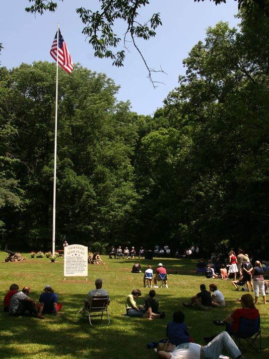 Bound Brook 4th of July celebration
