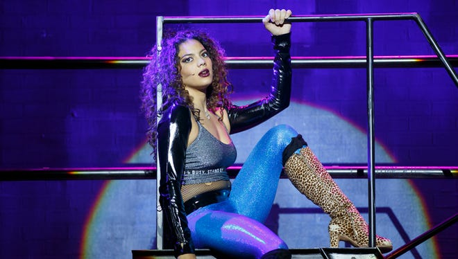 """RENT"" rounds out the 2017-18 Broadway season at the Fox Cities PAC."