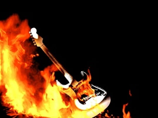 Fab Gear Guitars Fab Gear