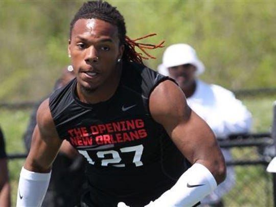 Christian Wallace is a four-star recruit about to join the Beavers.