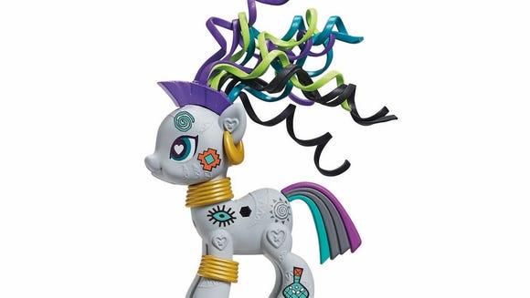 pony-zecora