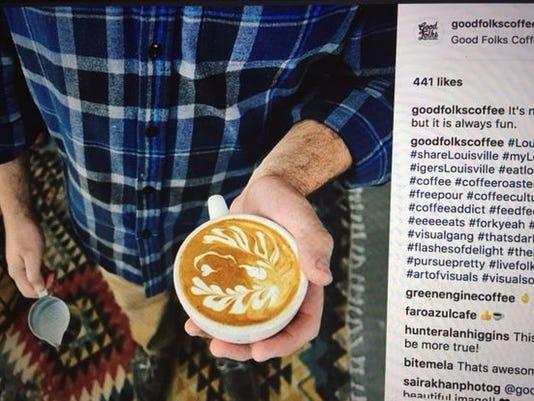 Good Folks Coffee