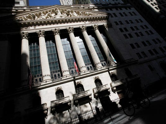 AP FINANCIAL MARKETS WALL STREET F A FILE USA NY