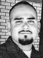 Frank C. Hernandez