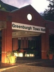 Greenburgh Town Hall