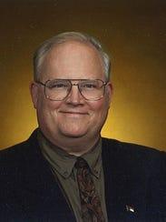 Mark Crawford