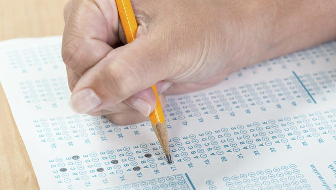ACT scores are in for Brevard County students.
