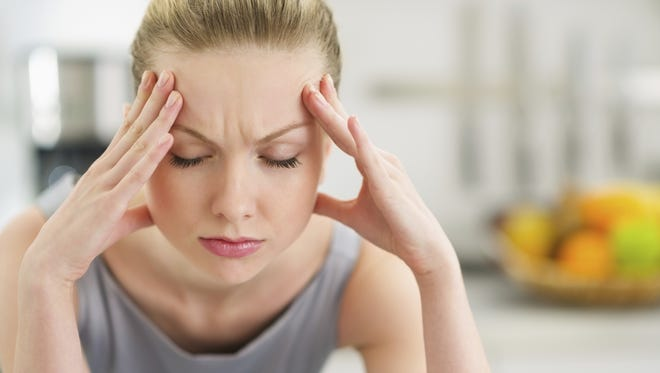 Migraine and sinus headaches have different markers.