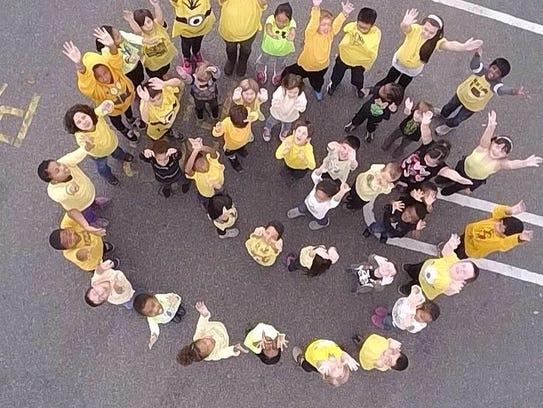 Raritan Valley YMCA joins nationwide lights on afterschool