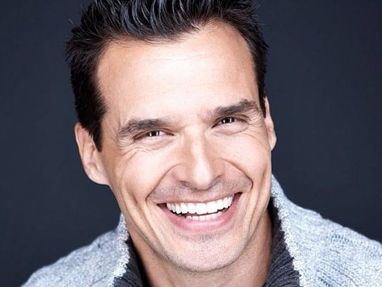Antonio Sabato Jr., Donald Trump supporter and actor, is running for Congress as a Republican in California's 26th Congressional District.