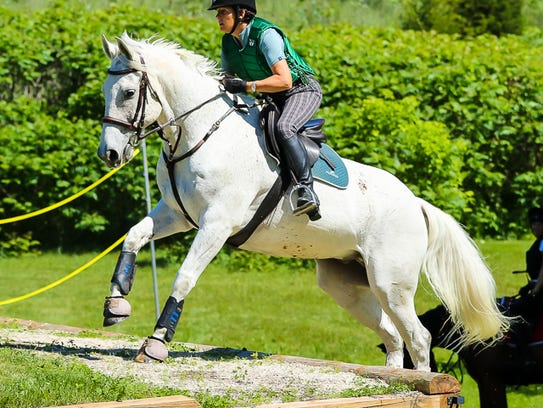 The Sundance Farm Horse Trials will be taking place