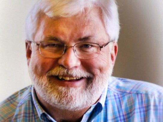State Sen. Jack Latvala, R-Clearwater, is running for
