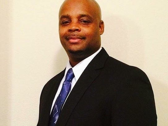 Bruce Wilson, candidate for state House District 25