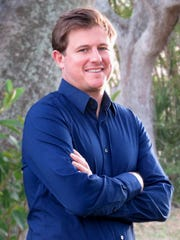 Merritt Matheson is a candidate for the Stuart City Commission