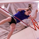 Gates Chili sophomore sets pole vault record