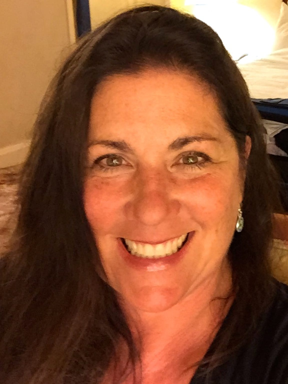 Sandra Parker is a freelance writer and former journalist for the Los Angeles Daily Journal and Santa Monica Outlook who now lives in Pittsford.
