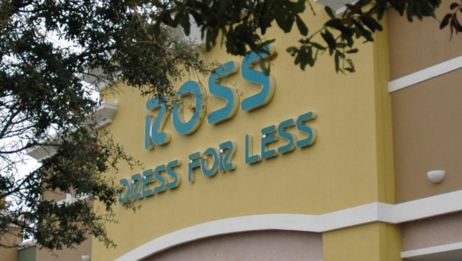 Ross Dress for less shop is coming to Oshkosh.