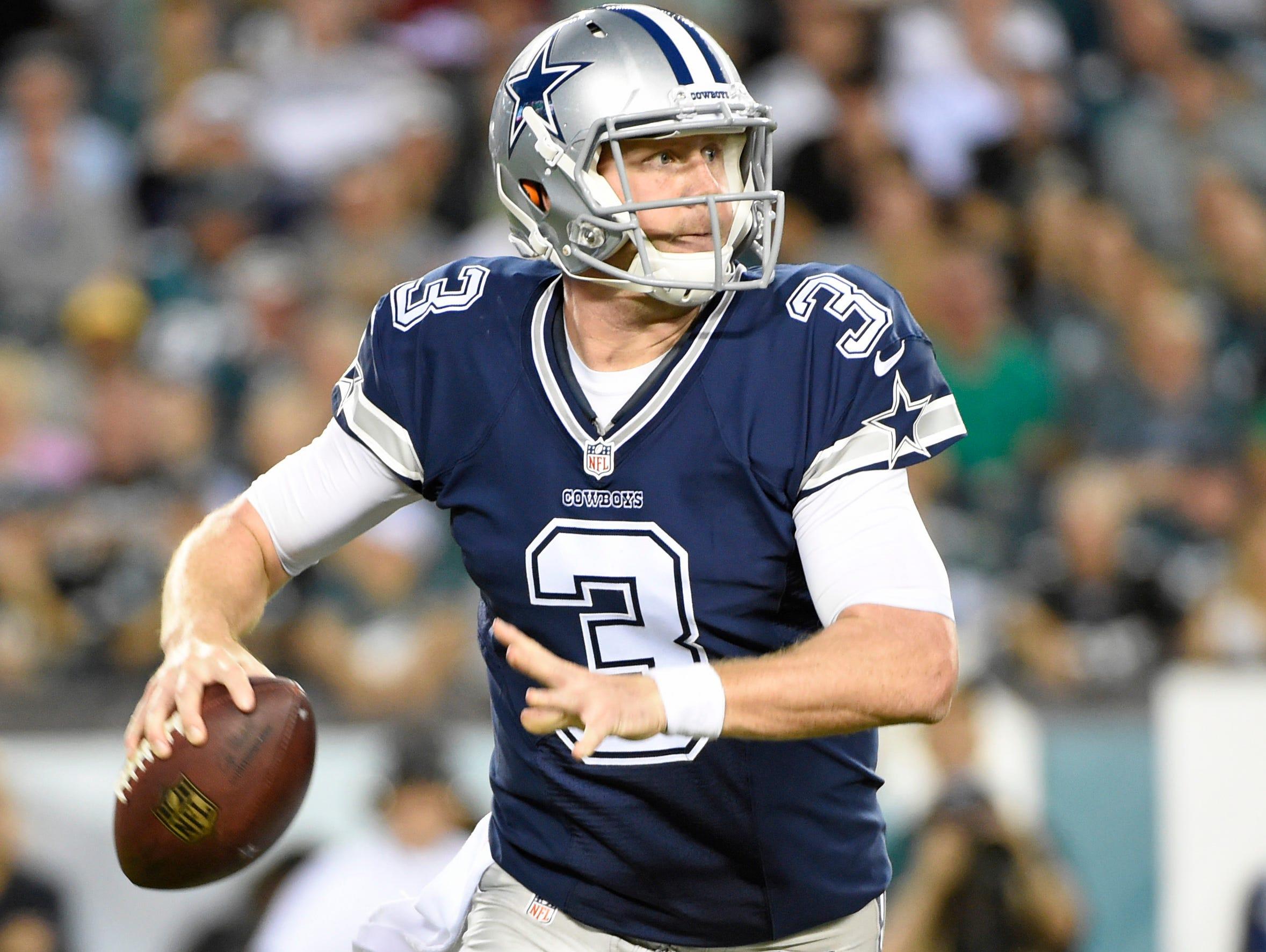 Brandon Weeden NFL Jersey