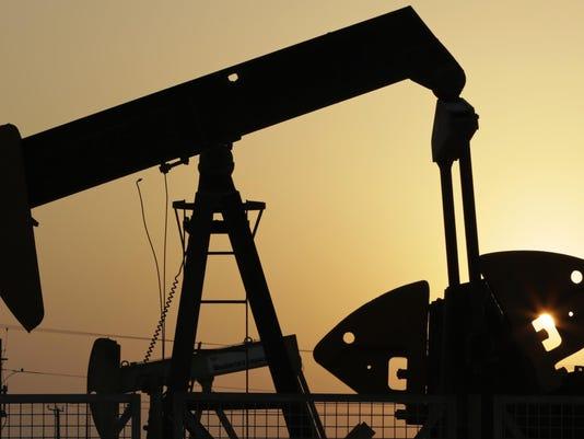 Mideast Qatar Oil Meeting