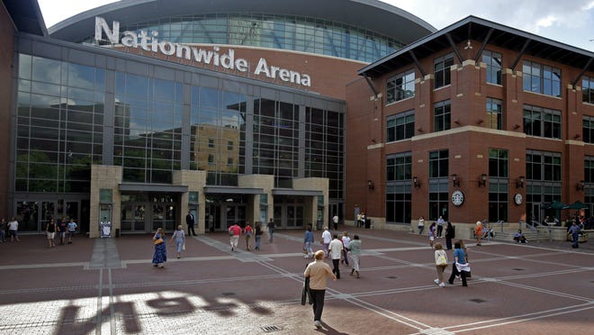 Nationwide Arena likely won't be used as a polling site for the November 2020 election.