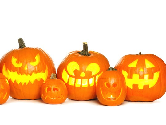 There are many Halloween events scheduled throughout