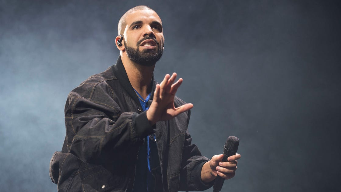 Drake's most Drake-esque Instagram posts in honor of his 30th birthday