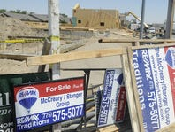 Fernley median home price hits 10-year high