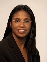 Shawnta Friday-Stroud, dean of the FAMU School of Business and Industry.