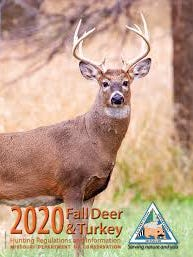 MDC reminds hunters the use of bait while deer and turkey hunting is prohibited. Additional baiting regulations can be found in MDC's 2020 Fall Deer & Turkey Hunting Regulations & Information Booklet.