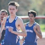 Cedar Crest sweeps tri-meet at A-C