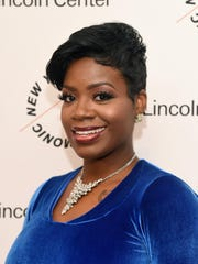 Fantasia will perform with Robin Thicke Nov. 10 at the Fox Theatre in Detroit.
