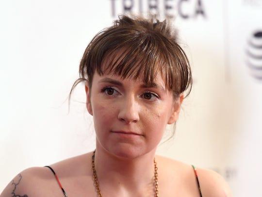 Lena Dunham will play Valerie Solanas, a woman who