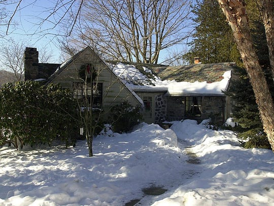 Kathie and Robert Durst owned this cottage on Hoyt Street in South Salem and argued there on Jan. 31, 1982, the day she disappeared.