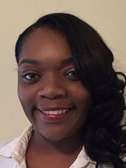 Detroit Councilwoman Janee' Ayers is a candidate for