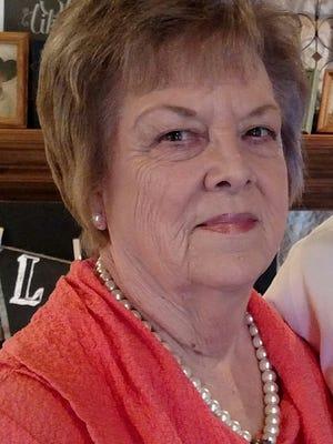Leona Burkham, Everyday Hero from Knox City.
