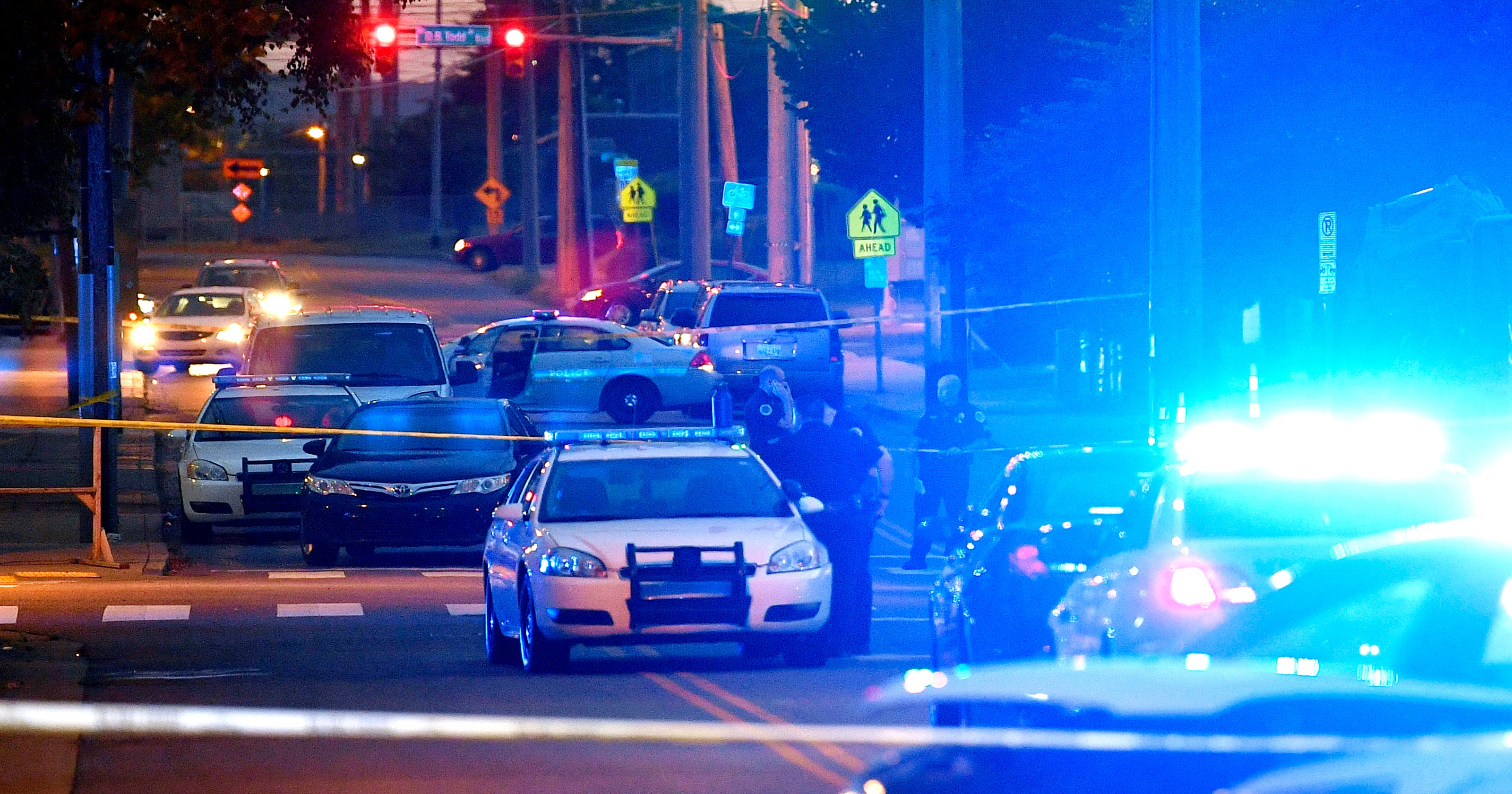 Nashville police Daniel Hambrick shooting: What we know