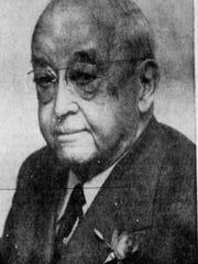 Thomas A. Mathis