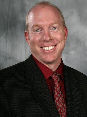 Matt Burdick is the new chief information officer for Chandler.
