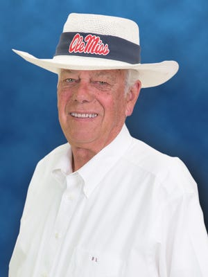 Former Santa Rosa Island Authority executive director Buck Lee is running for Escambia County Tax Collector.