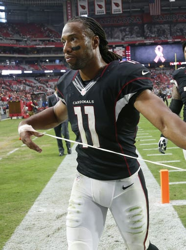 azcentral sports' Bob McManaman ranks all 32 teams in the NFL after Week 4 of the season. Who is No. 1? Where are the Arizona Cardinals? Last week's rankings in parenthesis. Follow Bob McManaman on Twitter @azbobbymac.