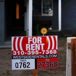 US apartment rents projected to rise again