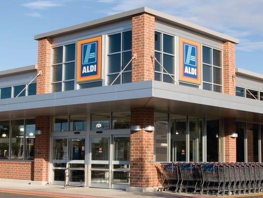 Aldi Store