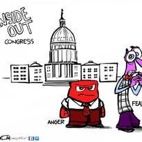 Inside Out Congress